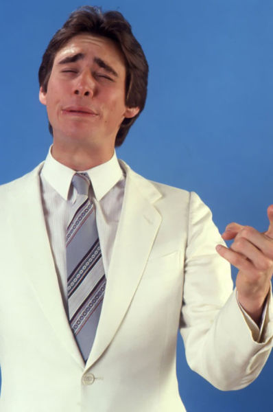 Jim Carrey was a Brilliant Impressionist Back in the Day