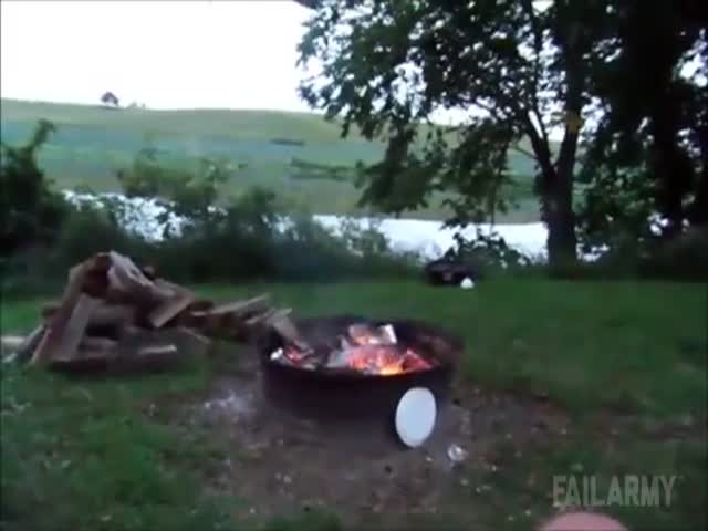 The Ultimate Explosive Fails Compilation