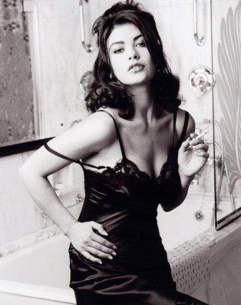 A Photo Flashback of Catherine Zeta Jones over the Years