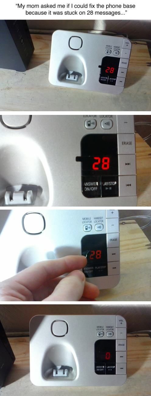 People Who Prove That Technology Is Harder Than It Looks