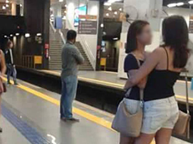 Picture of Two Brazilian Girls Goes Viral But It's Not for the Reason You Think