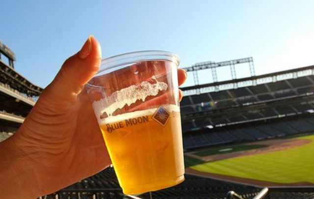 The True Price of Beers at Different Major League Baseball Stadiums