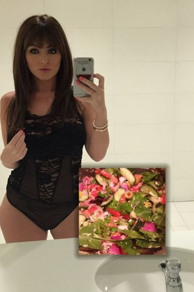 What Porn Stars Really Love to Eat