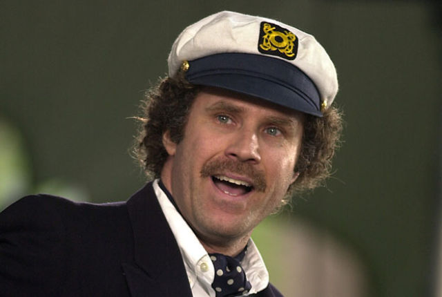 Intriguing Facts about Comic Genius Will Ferrell