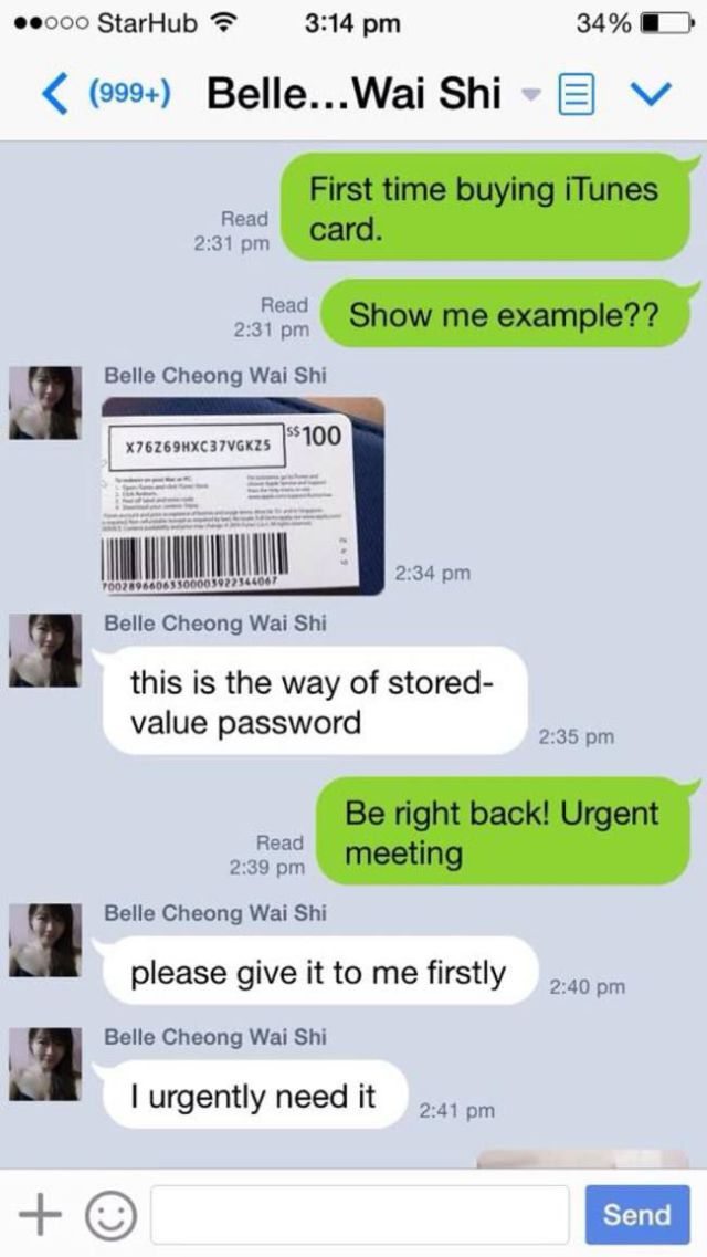 Scammer Gets Trolled by a Trolling Genius