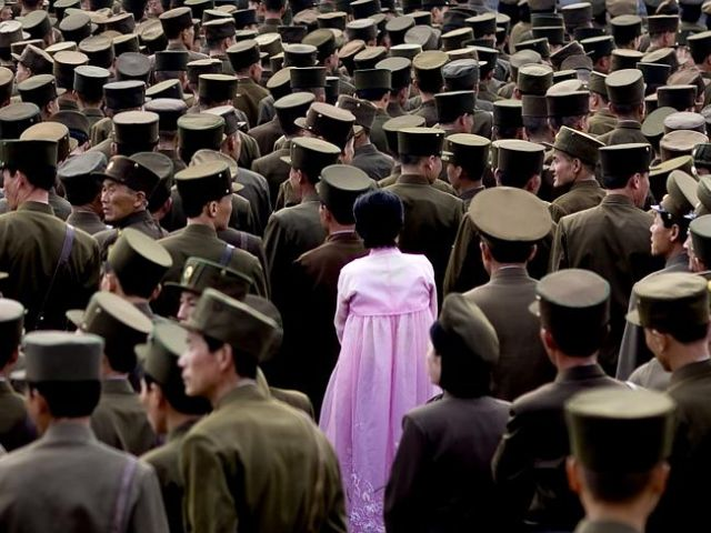 An Intimate Look at North Korean Life