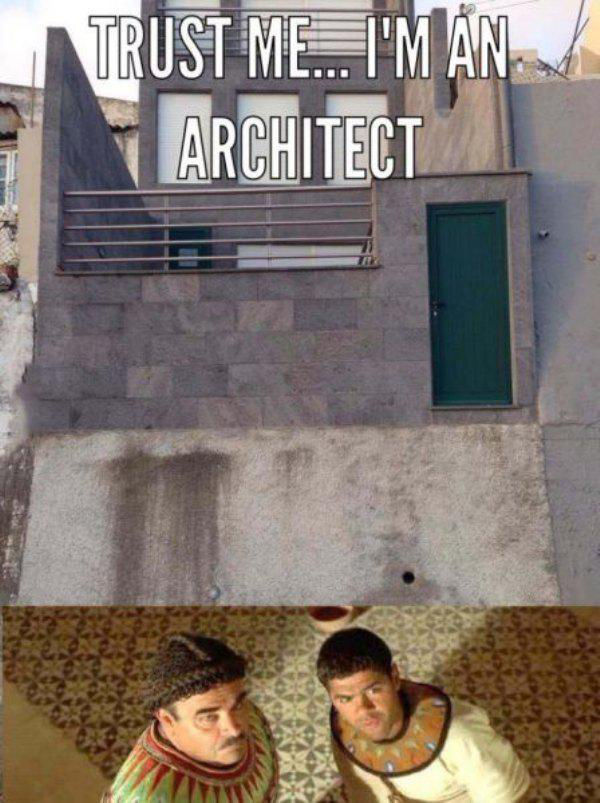 Outrageous Construction Fails That You Have to See to Believe