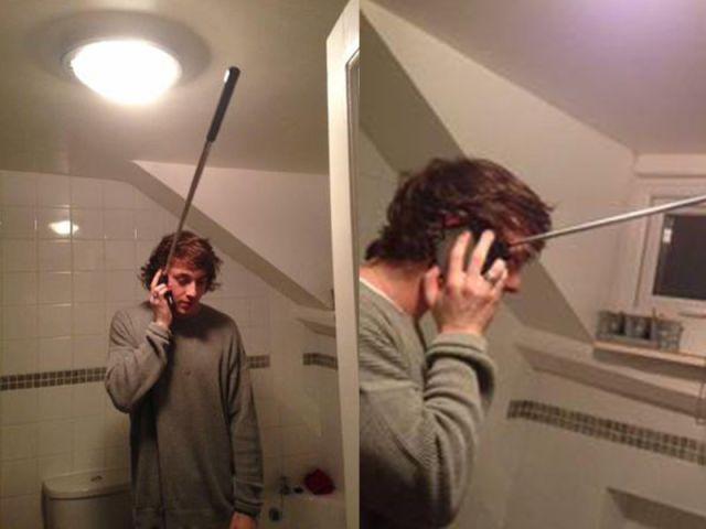 Selfie Sticks murah