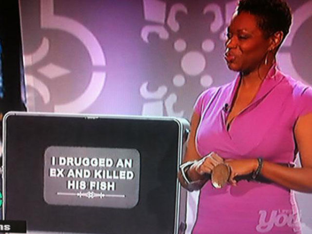 TV Moments That Are Too Good Not to Share