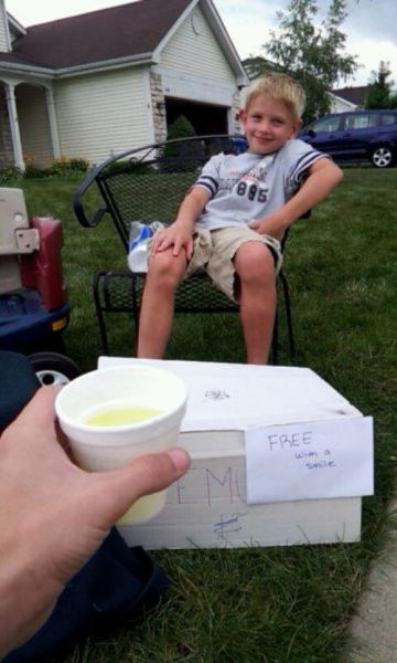 Kids Who Have Life Figured Out