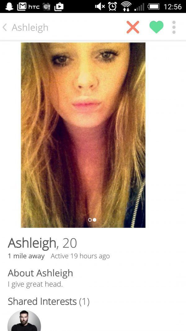 Enticing Tinder Bios That Make These Girls Seem Irresistible