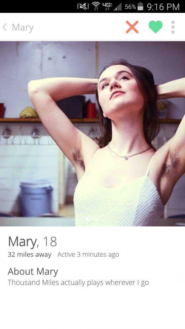 Enticing Tinder Bios That Make These Girls Seem Irresistible