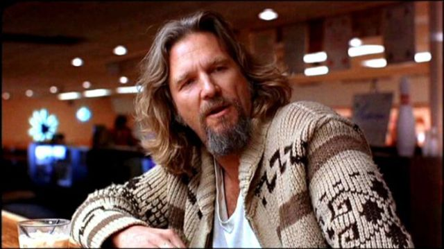 A Photo Snapshot of Jeff Bridges Then and Now