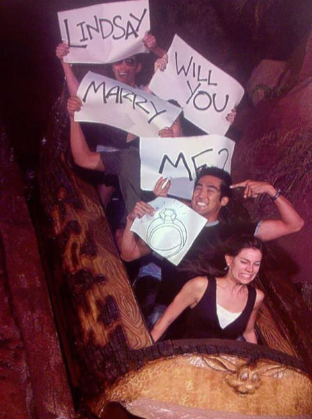 Marriage Proposals That Are Too Cute for Words