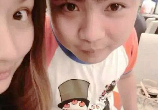 Chinese Man Devises Cunning Plan to Keep Other Men Away from His Girlfriend