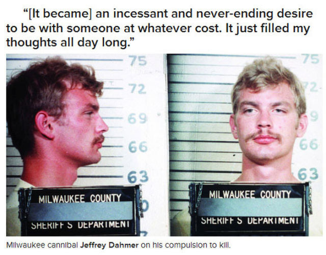 Creepy Quotes That Were Actually Said By Murderers and Criminals