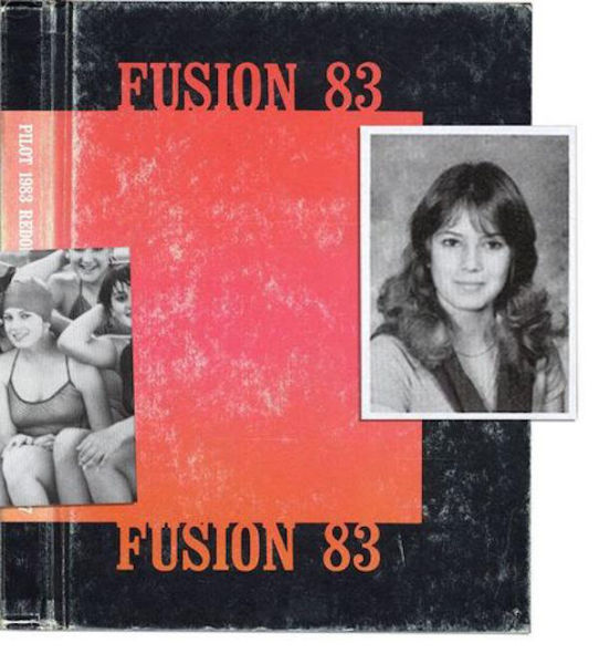 Embarrassingly Gawky High School Photos of Popular Adult Film Stars