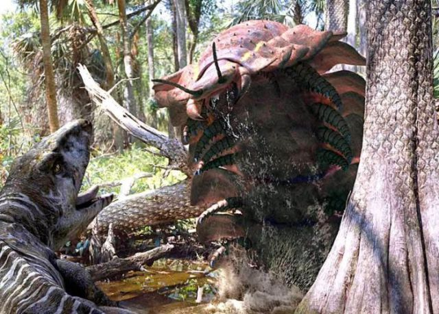 Weird and Wacky Creatures That Once Walked the Earth