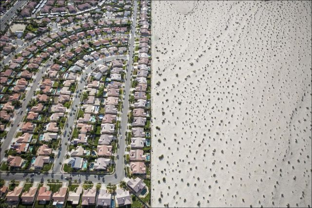 California Is in the Middle of an Extreme Drought That Is the Worst for Years