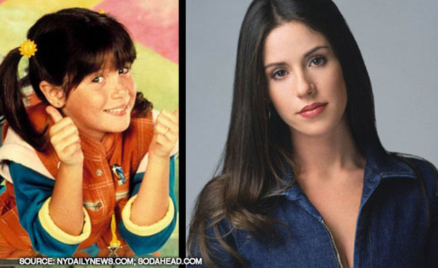 Gorgeous Female Stars We Have Loved Since They Were Kids