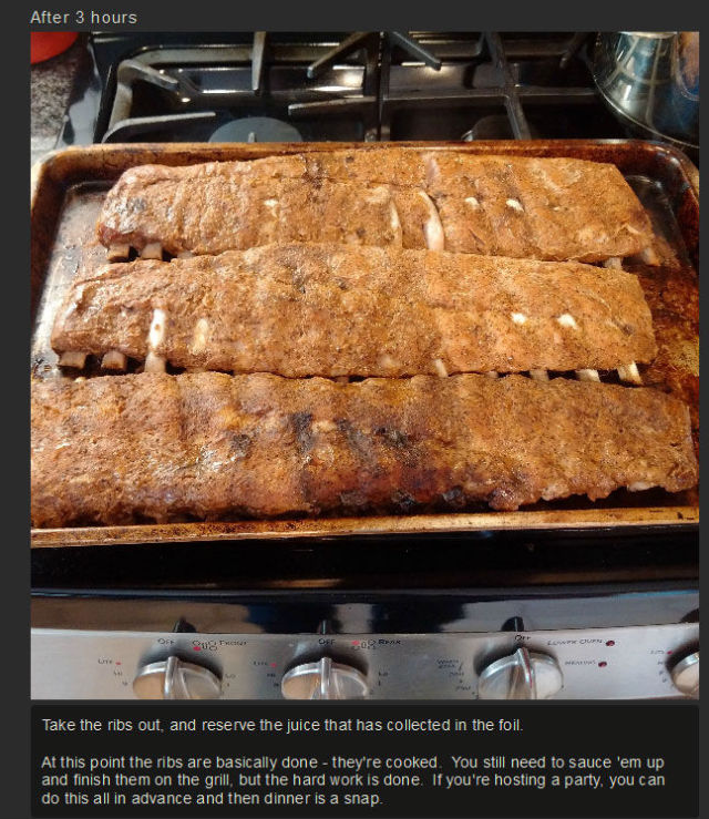 How to Make the Softest and Most Succulent Ribs Ever