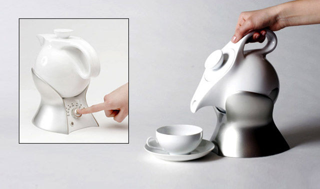 The Niftiest Gadgets Ever Designed for Very Lazy People