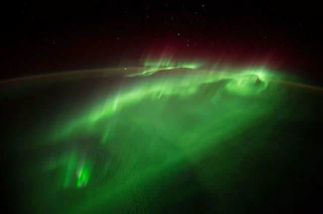 Awe-inspiring Pictures of Planet Earth in Honor of Earth Day