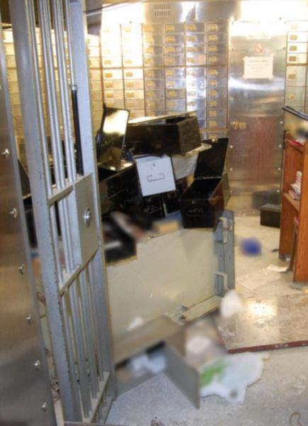 The London Gem Heist That Will Go Down in the History Books