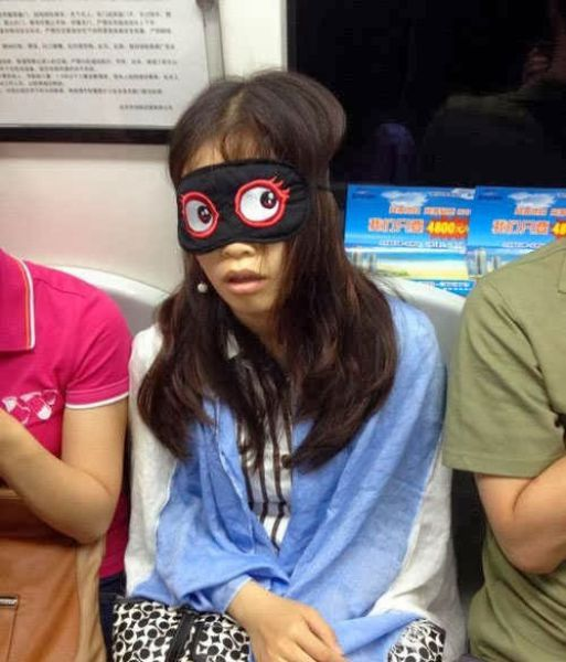 The Weird Stuff You Will Only See in Asia