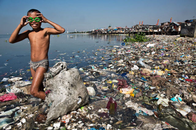 The Truly Horrific Impact of Pollution on Earth