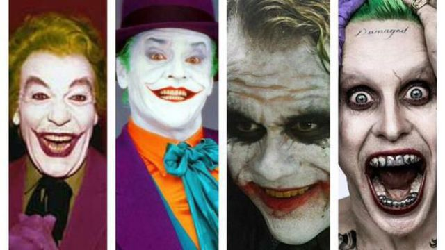 Jared Leto Is the New Joker and He Is the Freakiest One Yet