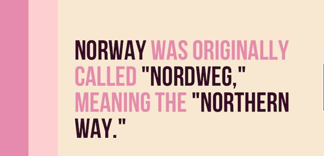 Facts about Norway That Will Inspire You to Make It Your Next Travel Destination