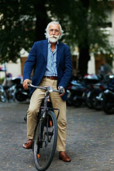"The Hippest ""Old Men"" Hipsters Ever"
