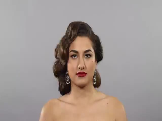 100 Years of Mexican Beauty