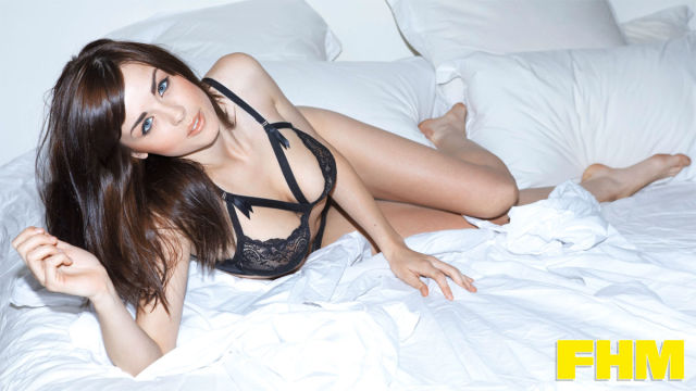 FHM's 2015 List of the World's Hottest Women