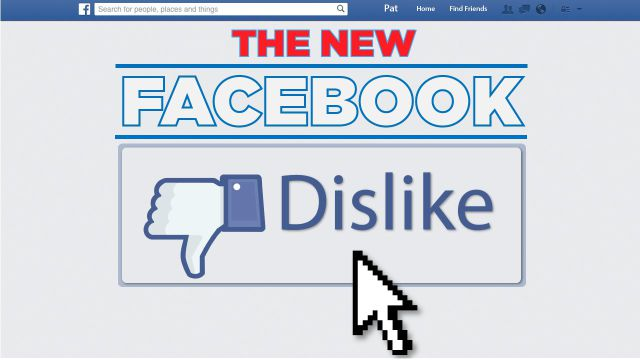 If Facebook Got Rid of All the Things We Hate about Facebook