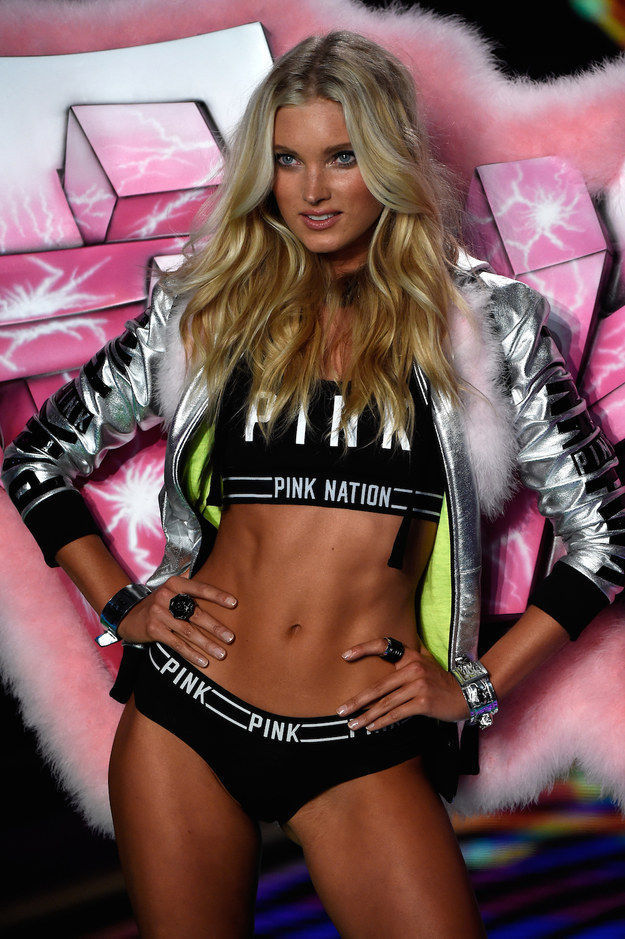 Victoria's Secret Has a Bunch of New Angels