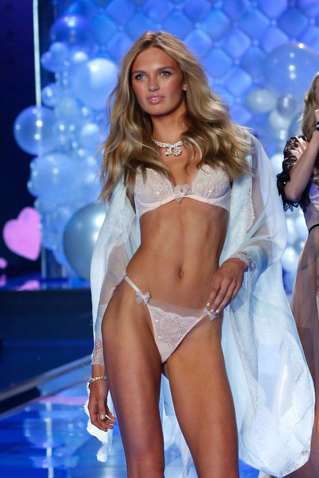 Victoria's Secret Has a Bunch of New Angels