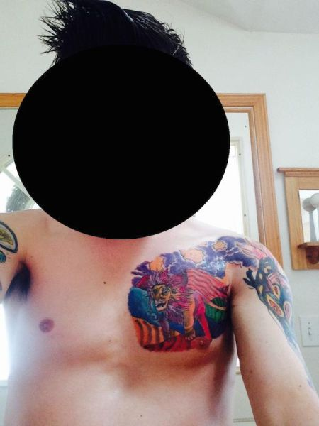 Questionable Tattoo Choices That Will Make You Wonder WTF?