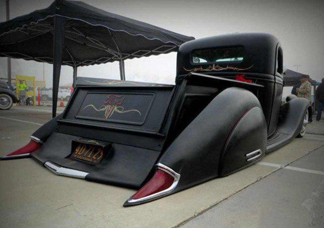 The Coolest Cars Ever Spotted on the Roads of the World