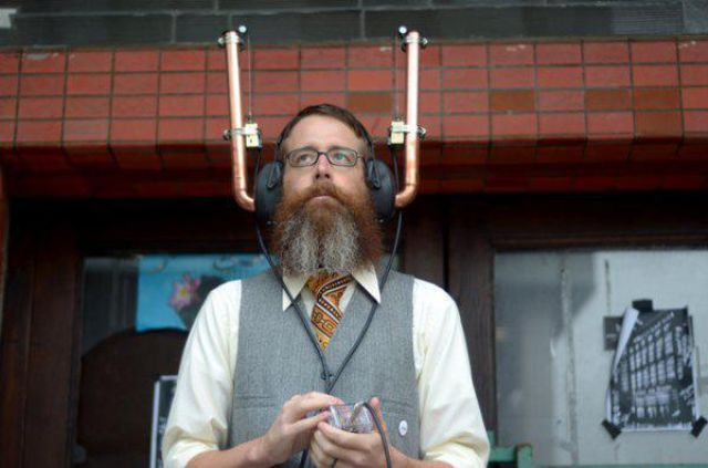 Hipsters Are Secretly Ruling the World