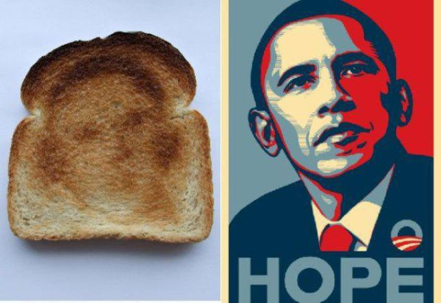 Sneaky Foods That Look Surprisingly Similar to Other Things