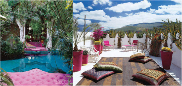 These Awesome Backyard Entertaining Spaces Will Make You Green with Envy