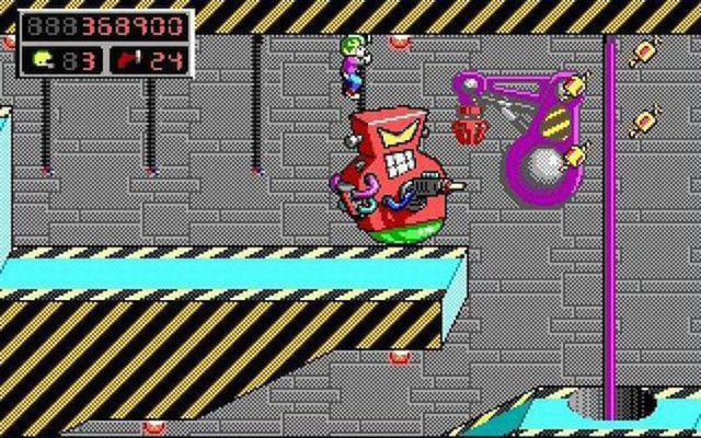 Old School Computer Games Will Take You on a Trip Down Memory Lane