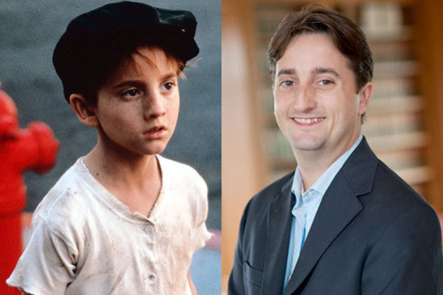 Our Favorite Kid Actors Are Not Little Kids Anymore