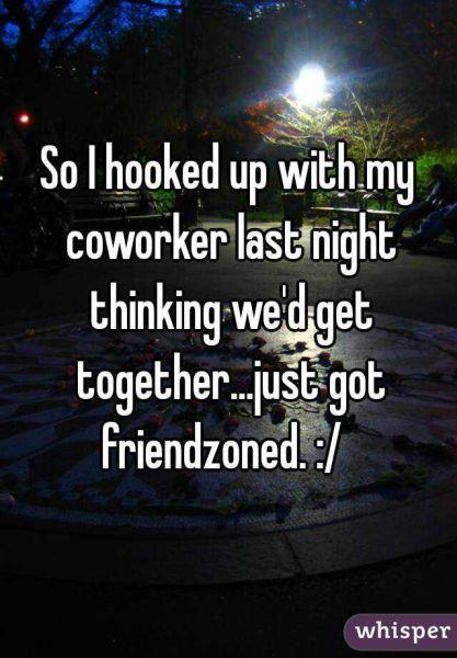 People Dish Their Friend Zone Secrets Online