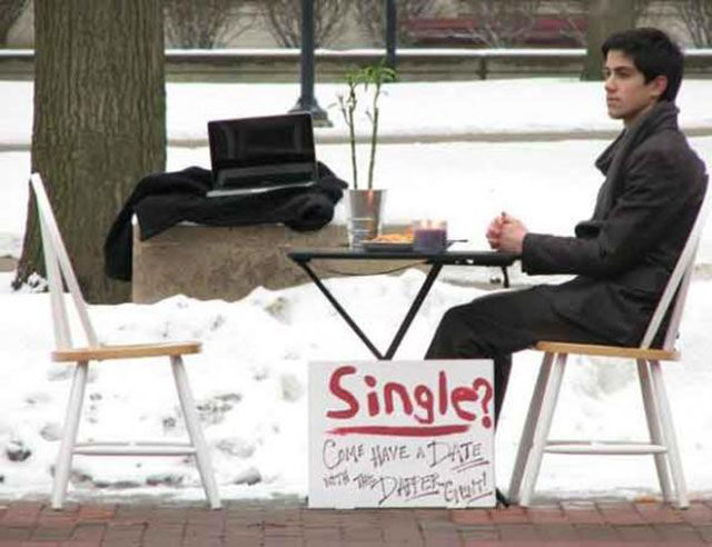Signs That You Have Been Single Too Long