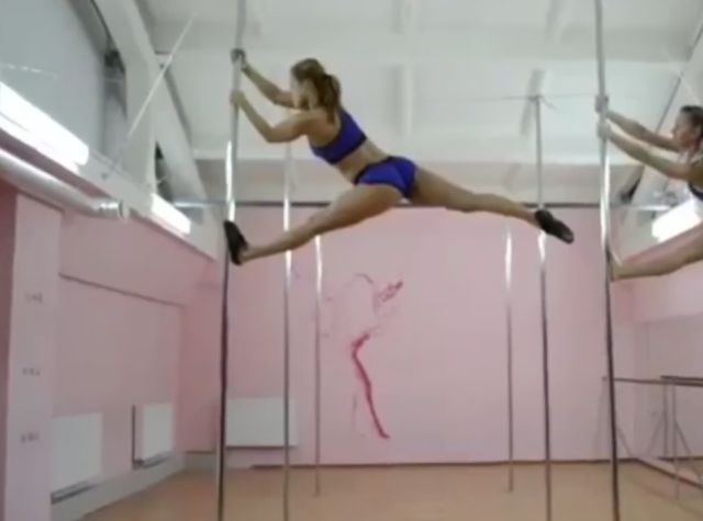 The Ultimate Stripper and Pole Dancing Fails Compilation