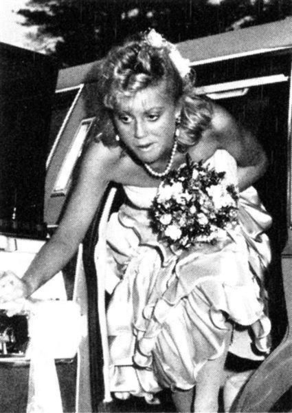 Throwback Photos of Celebrities at Prom