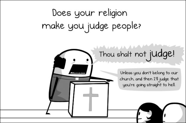 A Simple Guide to Being Religious in Today's World